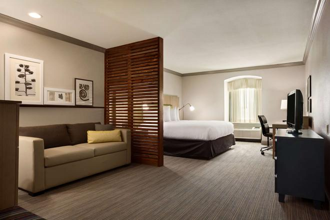 Country Inn & Suites by Radisson Metairie - Metairie - Camera da letto