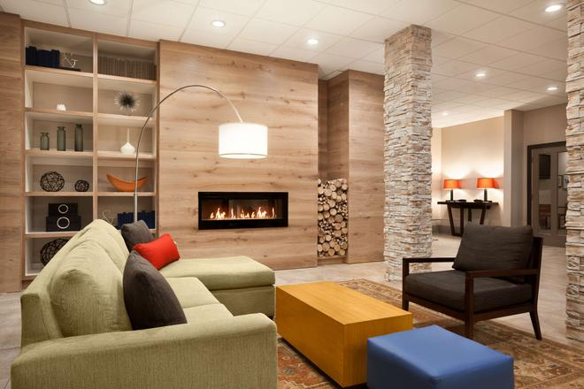 Country Inn & Suites by Radisson Metairie - Metairie - Ingresso