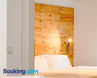 Fischer Ferienhaus - Tweng - Bedroom