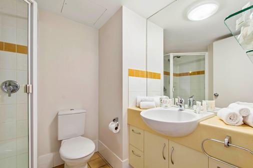 Breakfree Alexandra Headland Beach - Alexandra Headland - Bathroom
