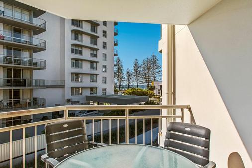 Breakfree Alexandra Headland Beach - Alexandra Headland - Balcony