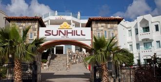 Sunhill Hotel - Bodrum - Building