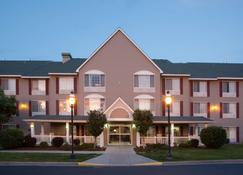 Country Inn & Suites by Radisson, Greeley, CO - Greeley - Rakennus