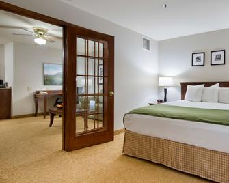 Country Inn & Suites by Radisson, Greeley, CO - Greeley - Bedroom