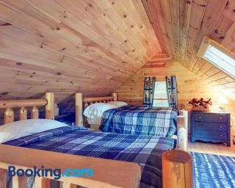Maine Attraction - Greenville - Slaapkamer