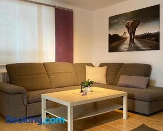 Naturerlebnis am Glungezer-Haus-9 Pax - Tulfes - Living room