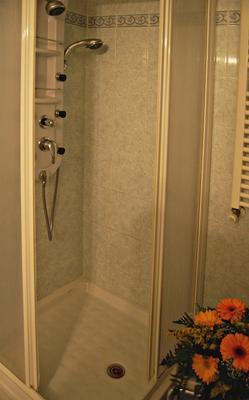 洛坎達阿米佐酒店 - 威尼斯 - 浴室