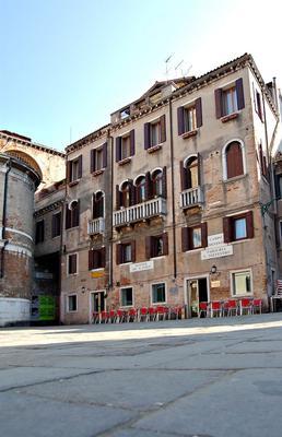 洛坎達阿米佐酒店 - 威尼斯 - 建築