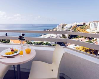 Muthu Raga Madeira Hotel - Фуншал - Балкон