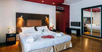 Muthu Raga Madeira Hotel - Funchal - Bedroom