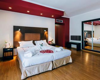 Muthu Raga Madeira Hotel - Funchal - Camera da letto
