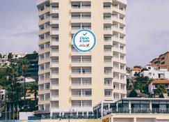Muthu Raga Madeira Hotel - Funchal - Building
