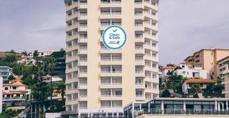 Muthu Raga Madeira Hotel - פונשל - בניין