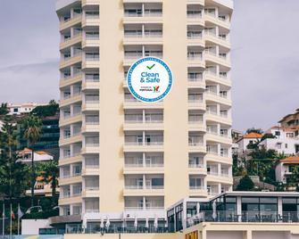 Muthu Raga Madeira Hotel - Funchal - Edificio
