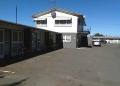 Camberley Court Motel - Hastings - Rakennus