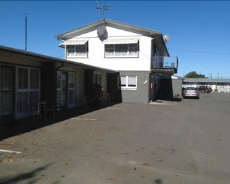 Camberley Court Motel - Hastings - Building