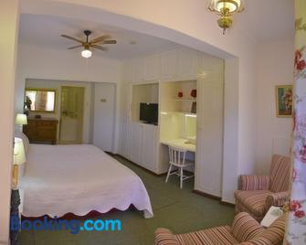 Brevisbrook B&B - Pietermaritzburg - Bedroom
