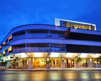 Kasemsarn Hotel Chanthaburi - Chanthaburi - Bina