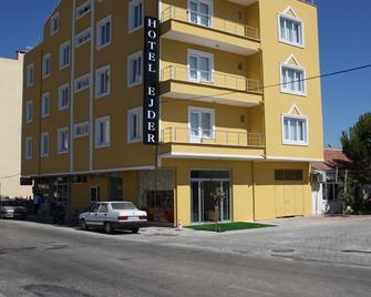 Hotel Ejder - Eceabat - Gebouw
