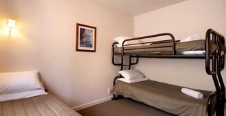 Bella Vista Queenstown - קווינסטאון - חדר שינה