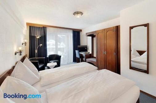 Hotel Dischma - Davos - Phòng ngủ