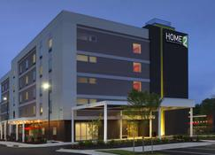 Home2 Suites by Hilton Arundel Mills BWI Airport - Hanover - Κτίριο