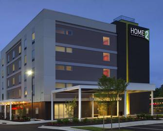 Home2 Suites by Hilton Arundel Mills BWI Airport - Hanover - Building