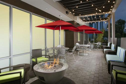 Home2 Suites by Hilton Arundel Mills BWI Airport - Hanover - Gebäude