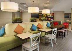 Home2 Suites by Hilton Arundel Mills BWI Airport - Hanover - Lobby