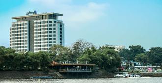 Radisson Blu M'Bamou Palace Hotel, Brazzaville - Brazzaville