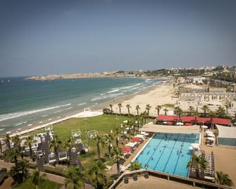 Palm Beach Hotel Acre - Akko - Pool