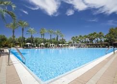 Green Paradise Alimini Resort - Otranto - Pool