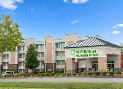 Wyndham Garden Tallahassee Capitol - Tallahassee - Building