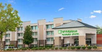 Wyndham Garden Tallahassee Capitol - Tallahassee