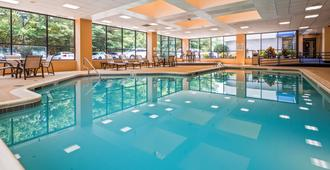 Best Western PLUS BWI Airport Hotel - Arundel Mills - Elkridge - Pool