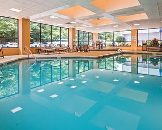 Best Western PLUS BWI Airport Hotel - Arundel Mills - Elkridge - Басейн