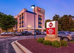 Best Western PLUS BWI Airport Hotel - Arundel Mills - Elkridge - Edificio