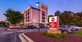 Best Western PLUS BWI Airport Hotel - Arundel Mills - Elkridge - Building
