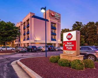 Best Western PLUS BWI Airport Hotel - Arundel Mills - Elkridge - Gebouw