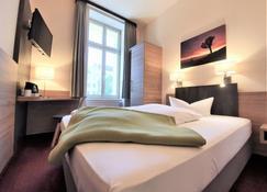 Melarose Feng Shui Hotel - Berlín - Habitación