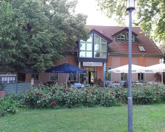 Pension im Oranienpark - Бад-Кройцнах - Building