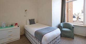 Whitehouse Hotel - Llandudno - Habitación