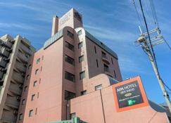APA Hotel Kanku-Kishiwada - קישיוואדה - בניין