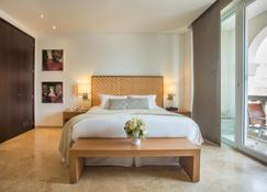 Movich Hotel Cartagena de Indias - Картагена - Спальня