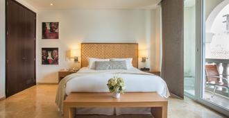 Movich Hotel Cartagena de Indias - Cartagena - Bedroom
