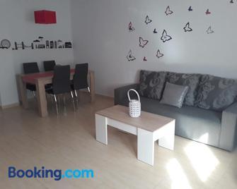 Manzanares - Manzanares - Living room