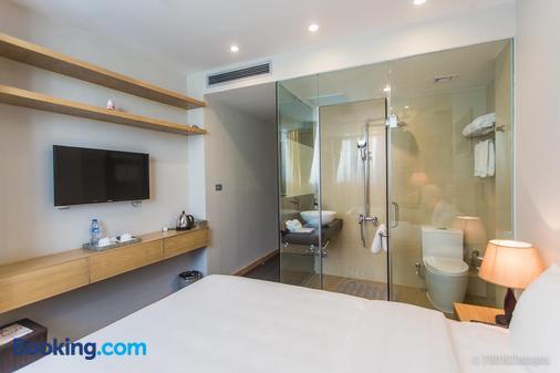 Parkside Sunline Hotel - Ανόι - Μπάνιο