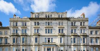Hotel Prince Regent - Weymouth - Edificio