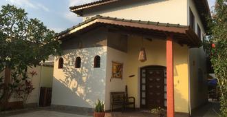Bertioga Hostel - Bertioga - Building