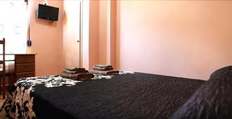 Hostal Abastos - Valencia - Habitación